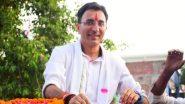 UP Cabinet Expansion: यूपी चुनाव से पहले योगी कैबिनेट का विस्तार, जितिन प्रसाद और छत्रपाल सिंह गंगवार समेत इन 7 नेताओं को मंत्रिमंडल में मिली जगह