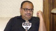 टीएमसी नेता कुणाल घोष का बड़ा बयान, बीजेपी से असंतुष्ट कई नेता TMC में होंगे शामिल
