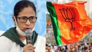 West Bengal: बंगाल बीजेपी के नवनियुक्त अध्यक्ष सुकांता मजूमदार ने ममता सरकार पर साधा निशाना