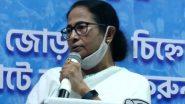 ममता बनर्जी ने बोला हमला, कहा- BJP को हारने के बाद भी कोई शर्म नहीं, उनका एकमात्र मकसद देश बेचन!