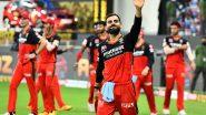 IPL 2021, RCB vs KKR: आरसीबी के कप्तान विराट कोहली ने मैच से पहले दिया बड़ा बयान, यहां पढ़ें पूरी खबर