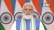 सोमवार को PM Narendra Modi के निर्देशों के साथ ही शुरू हो जाएगा BJP का चुनावी अभियान
