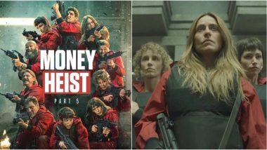 Money Heist Season 5 in HD Leaked: इंटरनेट पर लीक हुई दुनिया के सबसे मच अवेटेड वेब सीरीज मनी हाईस्ट, हिंदी डब वर्जन भी है मौजूद