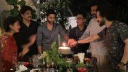 Aamir Khan के स्वागत में साउथ के सुपरस्टार नागा चैतन्य ने रखी पार्टी तो पत्नी सामंथा अक्किनेनी रही नदारद, तलाक खबरें फिर आई चर्चा में