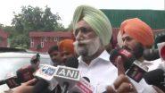 Punjab New CM: सुखजिंदर सिंह रंधावा संभाल सकते है पंजाब की कमान, हाईकमान कुछ देर में लगा सकती है मुहर