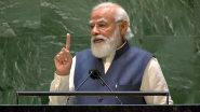 PM Modi UNGA Speech: संयुक्त राष्ट्र महासभा में पीएम मोदी के संबोधन से जुड़ी 10 प्रमुख बातें, यहां पढ़े पूरी खबर