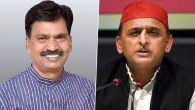 UP Assembly Elections 2022: क्या BJP को बड़ा झटका देने की तैयारी में है अखिलेश यादव, प्रदेश की सियासत में आ सकता है नया मोड़