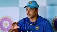 रवि शास्त्री के बाद ये दिग्गज बन सकता हैं टीम इंडिया का अगला कोच, Virat Kohli से विवाद के बाद छोड़ा था पद