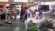 रोहिणी कोर्ट में फायरिंग के चलते दिल्ली के वकीलों ने कल करेंगे हड़ताल