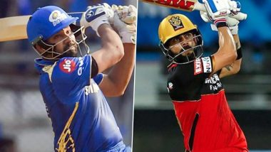 IPL 2021, RCB vs MI, Live Cricket Streaming Online: कब, कहां और कैसे देखें आरसीबी और मुंबई इंडियंस मैच की लाइव स्ट्रीमिंग और लाइव टेलिकास्ट