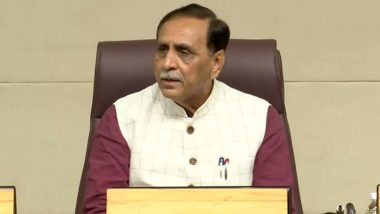 Vijay Rupani Resigns: विजय रूपाणी के सीएम पद से इस्तीफे के बाद गुजरात का अगला मुख्यमंत्री कौन?  BJP नेता नितिन पटेल, पुरुषोत्तम रुपाला ये नाम रेस में सबसे आगे