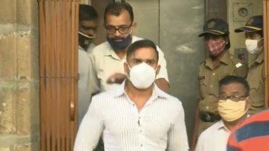 Mumbai: ड्रग्स मामले में गिरफ्तार महाराष्ट्र सरकार में मंत्री नवाब मलिक के दामाद समीर खान को मिली जमानत