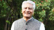 Punjab: कांग्रेस में फिर रार, सिद्धू के नेतृत्व में चुनाव लड़ने की बात पर भड़के सुनील जाखड़