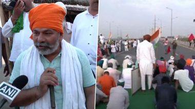 Bharat Bandh: राकेश टिकैत ने कहा- सफल रहा हमारा 'भारत बंद', हमें किसानों का पूरा समर्थन मिला