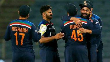 T20 World Cup 2021: बतौर कप्तान विराट कोहली का ये पहला टी20 वर्ल्ड कप, उनकी कप्तानी के आंकड़ों पर एक नजर