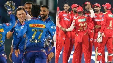 IPL 2021, MI vs PBKS, Live Cricket Streaming Online: कब, कहां और कैसे देखें मुंबई और पंजाब मैच की लाइव स्ट्रीमिंग और लाइव टेलिकास्ट