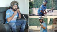 Yuvraj Singh ने फिर से स्टुअर्ट ब्रॉड को किया याद, बताया 6 छक्कों की कहानी (देखें वीडियो)