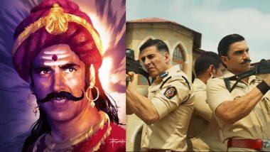 दिवाली पर सूर्यवंशी तो रिपब्लिक डे पर रिलीज होगी अक्षय कुमार की Prithviraj, मेकर्स ने किया ऐलान