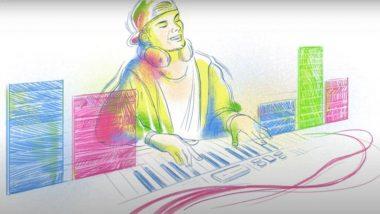 DJ Tim Bergling Google Doodle: डीजे टिम बर्गलिंग उर्फ एविसी का 32वां जन्मदिन, गूगल ने शानदार डूडल किया समर्पित