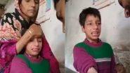 इंजेक्शन लगवाते समय बच्चे ने किया खूब ड्रामा, उसके रोने के अंदाज को देख आप नहीं रोक पाएंगे अपनी हंसी (Watch Viral Video)