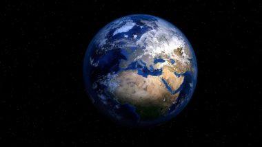 Geomagnetic Storm: आज पृथ्वी से भू-चुंबकीय तूफान के टकराने की संभावना, GPS-रेडियो और सैटेलाइट पर बरपा सकता है कहर