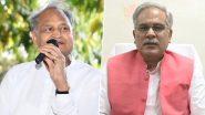 पंजाब के बाद क्या राजस्थान और छत्तीसगढ़ में होगा उलटफेर? इन राज्यों में भी सीएम बदलने की उठ चुकी है मांग