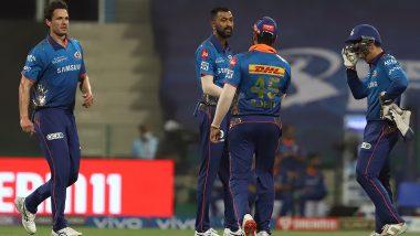 IPL 2021 MI vs PBKS: मुंबई इंडियंस ने पंजाब किंग्स को छह विकेट से रौंदा, आज के मैच में बने रिकॉर्ड पर एक नजर
