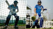 IPL 2021 CSK vs MI: रोहित शर्मा इतिहास रचने की कगार पर, आज बना सकते हैं ये अनोखा रिकॉर्ड