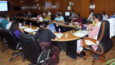 मुख्यमंत्री पुष्कर सिंह धामी का बड़ा फैसला, उत्तराखंड में उच्च शिक्षा की गुणवत्ता सुधारने के दिए निर्देश
