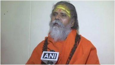 Mahant Narendra Giri Suicide Case: दरवाजा तोड़कर देखा तो पंखे से लटके मिले महंत जी - सर्वेश