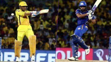 MI vs CSK, IPL 2021 Live Cricket Streaming Online: मुंबई इंडियंस बनाम चेन्नई सुपर किंग्स हाईवोल्टेज मुकाबले को ऐसे देखें लाइव