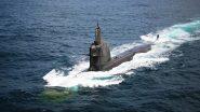 'भारतीय पनडुब्बी को जल क्षेत्र में प्रवेश से रोकने का पाकिस्तानी नौसेना का दावा विश्वसनीय नहीं'