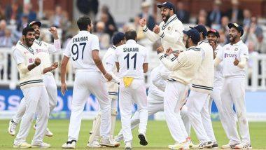 ENG vs IND 4th Test 2021: ओवल टेस्ट से पूर्व इस दिग्गज खिलाड़ी ने की भविष्यवाणी, कहा- टीम इंडिया जीत रही है