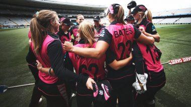 ENG W vs NZ W: New Zealand महिला क्रिकेट टीम को मिली बम से उड़ाने की धमकी, आज होगा तीसरा वनडे
