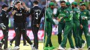 PAK vs NZ: दौरा रद्द होने से तिलमिलाए पूर्व पाकिस्तानी कप्तान का फूटा गुस्सा, कहा- इससे अच्छा तो यही होता कि न्यूजीलैंड की टीम पाकिस्तान आती ही नही