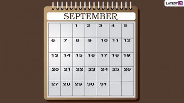 1 September Rules Change: आज से बदल गए बैंकिंग और पीएफ से जुड़े ये नियम, जानें आप पर कैसे पड़ेगा असर