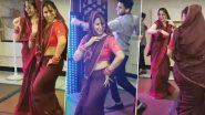 Bhabhi Dance Video: हरयाणवी गाने पर भाभी ने किया ऐसा डांस जिसे देखकर आप बॉलीवुड की सुंदरियों का अंदाज भूल जाएंगे