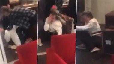 Viral Video: पति और बहन के बीच अवैध संबंध के बारे में पता चलते ही महिला ने किया कुछ ऐसा, वायरल हुआ वीडियो