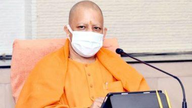 उत्तर प्रदेश: मुख्यमंत्री योगी आदित्यनाथ ने जनपद अमरोहा में 433 करोड़ रुपयों की 31 विकास परियोजनाओं का किया लोकार्पण और शिलान्यास