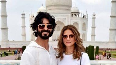 Vidyut Jammwal और Nandita Mehtani ने 3 दिन पहले रचाई सगाई, इस साल कर सकते हैं शादी?