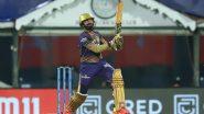 IPL 2021: क्या आपने Dinesh Karthik का यह हेलीकॉप्टर शॉट देखा? नहीं तो यहां देखें