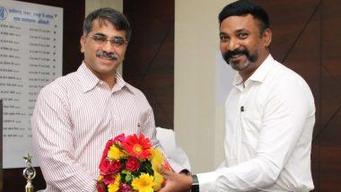 छत्तीसगढ़ जनसंपर्क विभाग के नए आयुक्त IPS दीपांशु काबरा ने संभाला पदभार, सूबे में है कर्मठ अधिकारी के तौर पर पहचान