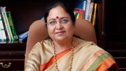 Uttar Pradesh: मायावती के खिलाफ चुनाव लड़ेंगी बीजेपी की बेबी रानी मौर्य
