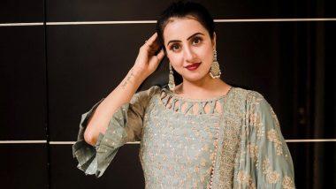 एसी चालू करने को लेकर अपशब्द कहने पर बेंगलुरु कैब ड्राइवर ने कन्नड़ अभिनेत्री के खिलाफ दर्ज कराई शिकायत
