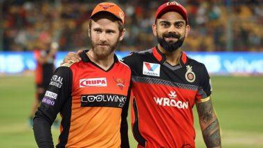 IPL 2021, RCB vs SRH, Live Cricket Streaming Online: कब, कहां और कैसे देखें आरसीबी और हैदराबाद की लाइव स्ट्रीमिंग और लाइव टेलिकास्ट