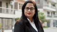 Uttar Pradesh: मनीष गुप्ता मर्डर केस की पैरवी करेंगी निर्भया का केस लड़ने वाली वकील सीमा समृद्धि