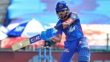 IPL 2021, DC vs CSK: श्रेयस अय्यर के लिए आज का दिन खास, 'क्रिकेट के भगवान' सचिन तेंदुलकर का तोड़ेंगे बड़ा कीर्तिमान