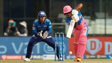 IPL 2021, MI vs RR, Live Cricket Streaming Online: कब, कहां और कैसे देखें मुंबई और राजस्थान की लाइव स्ट्रीमिंग और लाइव टेलिकास्ट