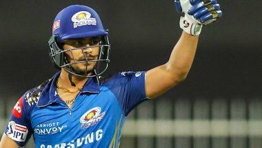 ICC T20 World Cup 2021: टी20 वर्ल्ड कप से पहले ईशान किशन ने किया बड़ा खुलासा, इस नंबर पर कर सकते है बल्लेबाजी