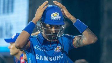 IPL 2021: रोहित शर्मा ने हार्दिक पांड्या को लेकर दिया चौकाने वाला बयान, कहीं यह बड़ी बात